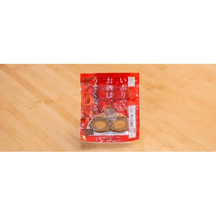 [秋田]たからぼプロデュース いぶりがっこ濃厚チーズinピリ辛旨3袋の商品画像 (4)