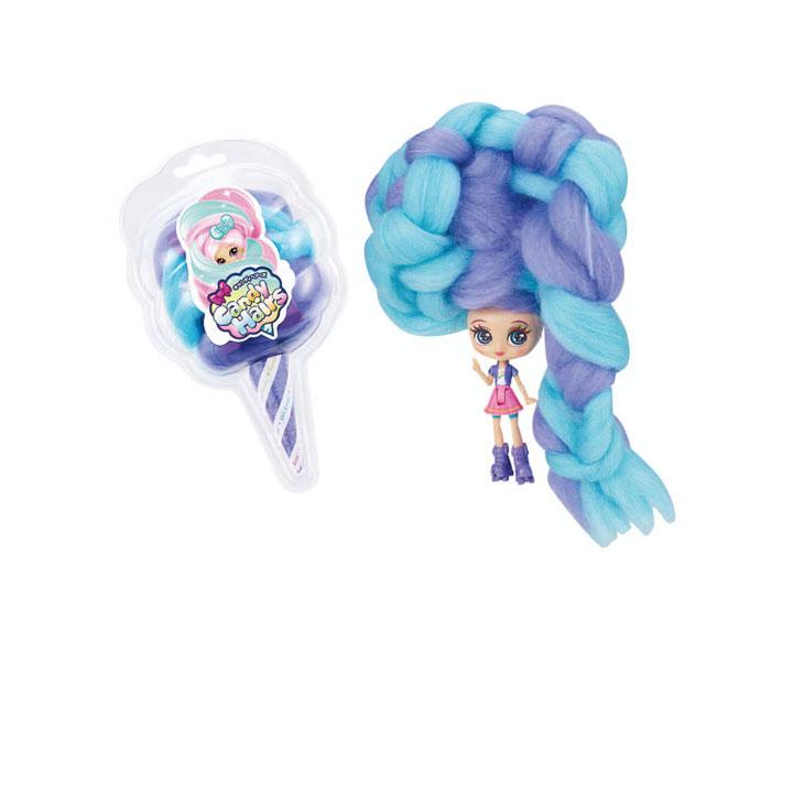 [バンダイ]キャンディヘアーズ シングルドールPart1の商品画像