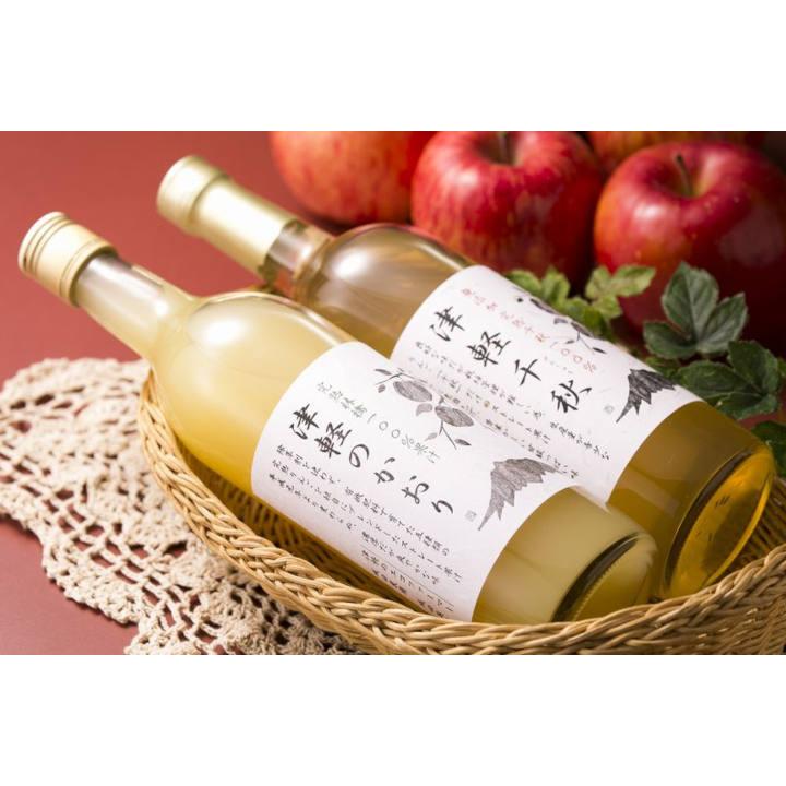 [青森]成田農園 りんご加工品 Cセットの商品画像