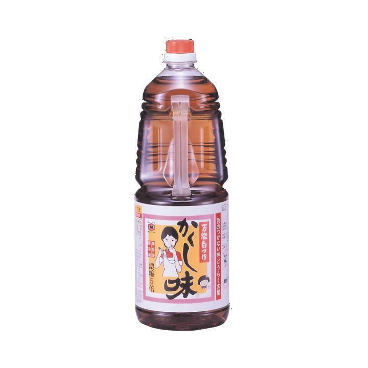 秋田【東北醤油】かくし味の商品画像