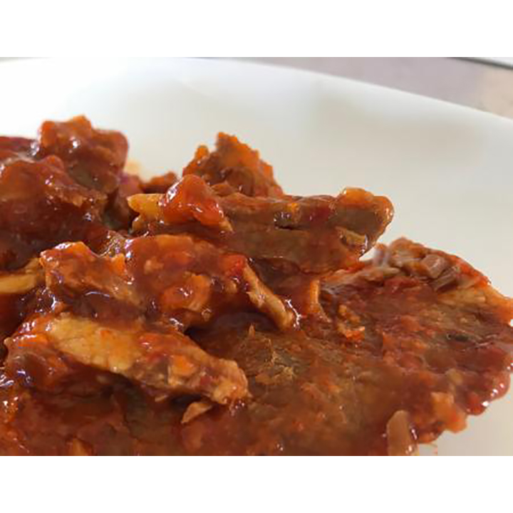 [福島]小高工房 福相食品×小高一味坦担焼豚130gの商品画像 (2)