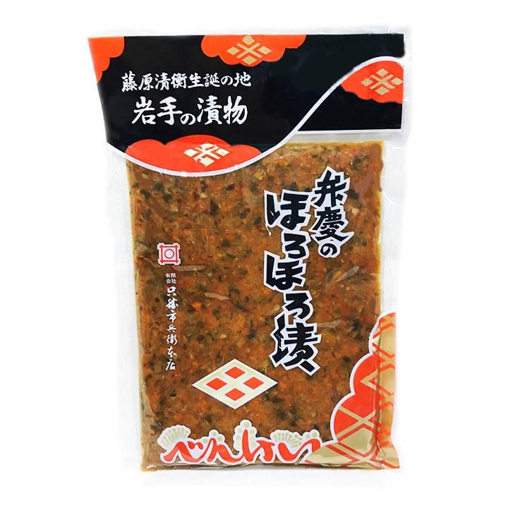 【岩手】弁慶のほろほろ漬けの商品画像