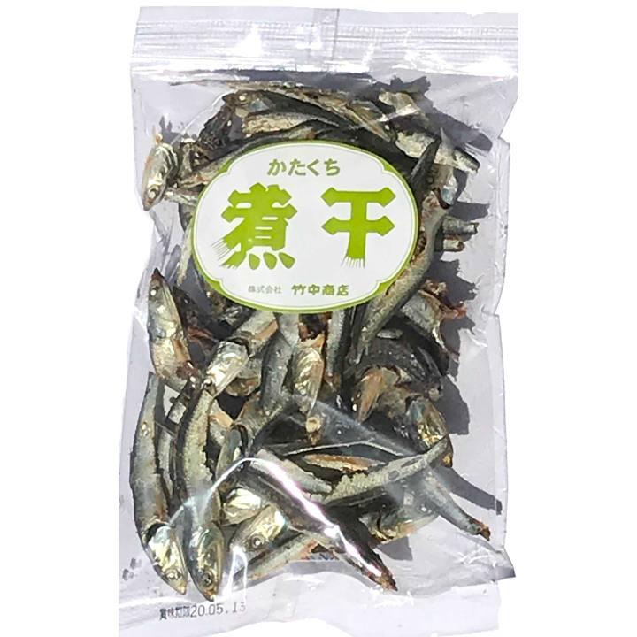 [秋田]竹中商店 片口煮干の商品画像