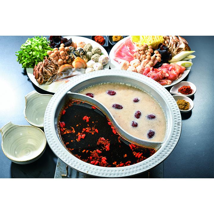[㈱八木澤商店]薬膳鍋と薬味セット【送料込】の商品画像