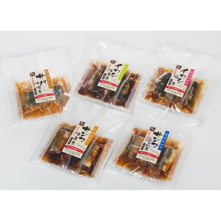 【送料込】[岩手]小野食品㈱三陸おのや魚惣菜詰合の商品画像