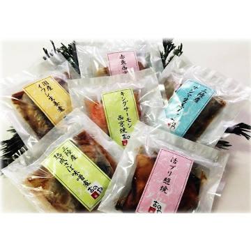 【送料込】[岩手]小野食品㈱三陸おのや特選ギフトセットの商品画像
