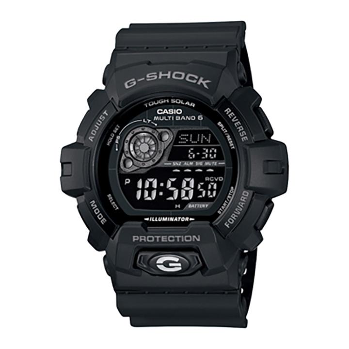 [CASIO]G-SHOCK GW-8900A-1JFの商品画像