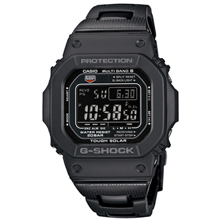 [CASIO]G-SHOCK GW-M5610BC-1JFの商品画像