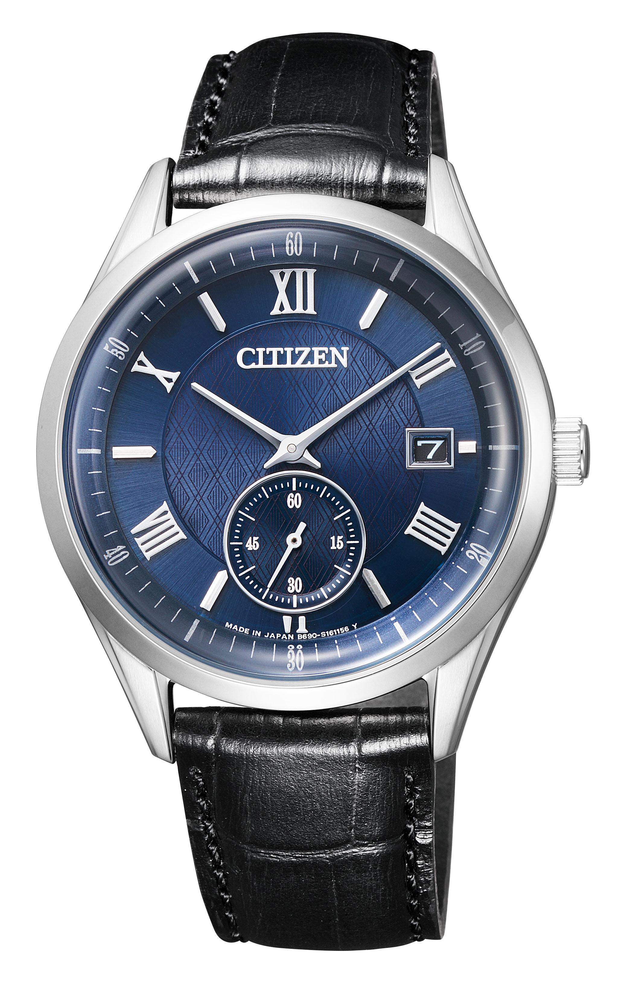 [シチズン時計]腕時計 シチズンコレクションBV1120-15Lの商品画像