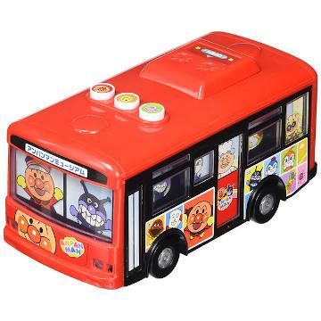 [ジョイパレット]しゅっぱつ!おしゃべりアンパンマン路線バスの商品画像