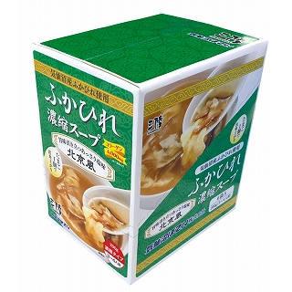 [復興支援商品]ふかひれ濃縮スープ 北京風の商品画像