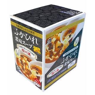 [復興支援商品]ふかひれ濃縮スープ 四川風の商品画像