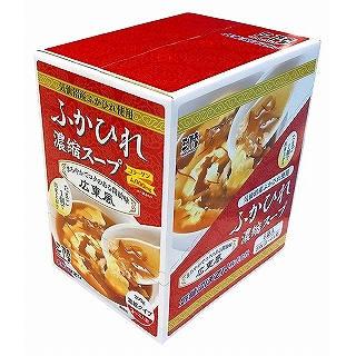 [復興支援商品]ふかひれ濃縮スープ 広東風の商品画像