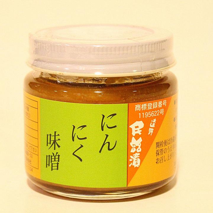 にんにく味噌の商品画像