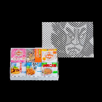 [青森]ヤマモト食品 6種詰合せセットの商品画像