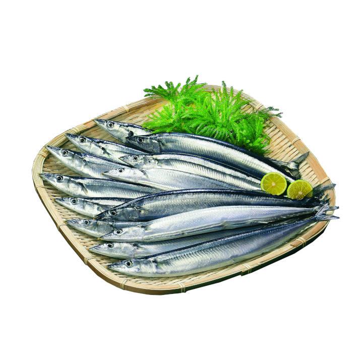 [岩手]三陸産 生さんま15尾の商品画像 (2)